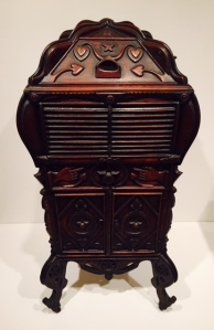 Victrola Cabinet by William Plummer (1872-1942)